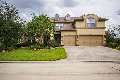 Spring Single Family Home For Sale: 155 Hullwood