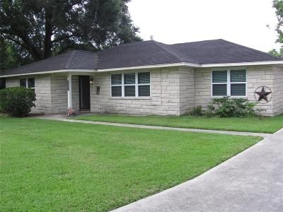 Crosby TX Single Family Home For Sale: $375,000
