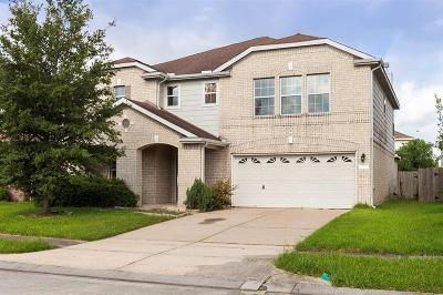Houston Single Family Home For Sale: 11615 Alpine Vale Court