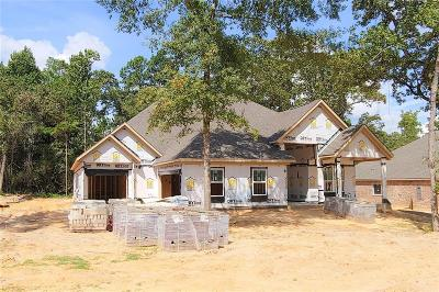 Single Family Home For Sale: 342 Council Oak Court
