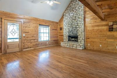Conroe Single Family Home For Sale: 11921 Silver Leaf Lane