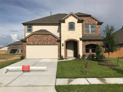 Spring Single Family Home For Sale: 4565 New Country