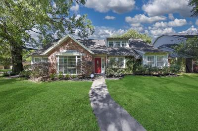 Houston Single Family Home For Sale: 2603 Talina Way