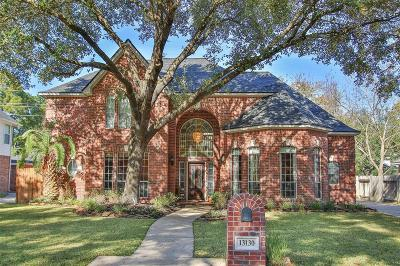 Cypress Single Family Home For Sale: 13130 Rosewood Glen Drive