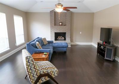 Houston Single Family Home For Sale: 2919 Stetson Lane