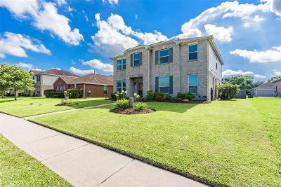 League City Single Family Home For Sale: 1991 Tranquility Lane