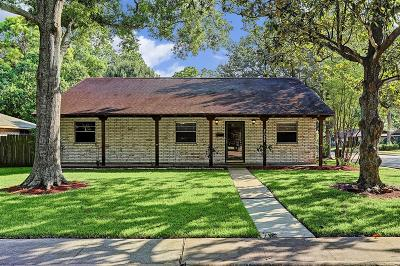 Single Family Home For Sale: 2027 Bonanza Road