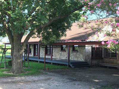 Wharton County Farm & Ranch For Sale: 0000 Fm 960