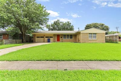 Galveston County Rental For Rent: 410 22nd Avenue