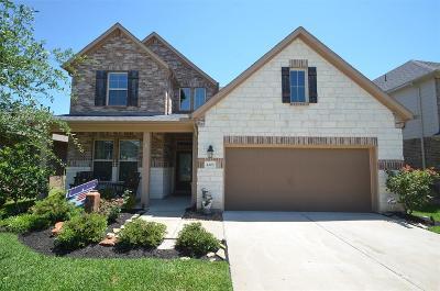 Fulshear Single Family Home For Sale: 4207 Addison Ranch Lane