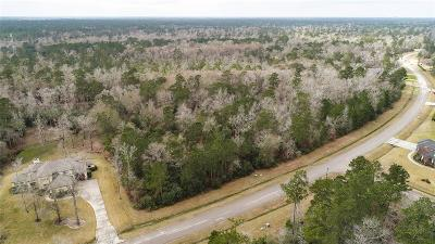 Spring Residential Lots & Land For Sale: 27414 Shady Hills Landing Lane