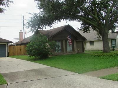 Tomball Single Family Home For Sale: 12315 Westwold Drive
