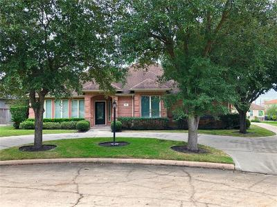 Montgomery Single Family Home For Sale: 38 Englewood Court
