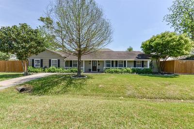 Single Family Home For Sale: 2610 Nicholson Street