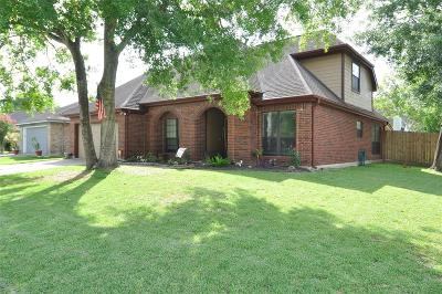 Friendswood Single Family Home For Sale: 4755 Five Knolls Drive