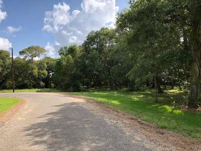 Sweeny Residential Lots & Land For Sale: Fm 1459 - Cr 516