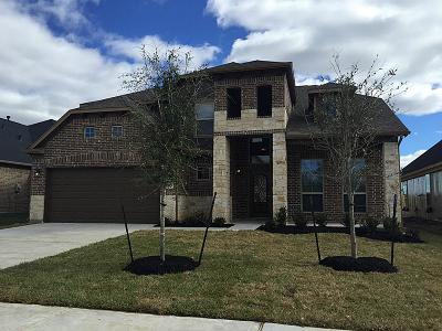 Single Family Home For Sale: 15214 Flintridge Lake