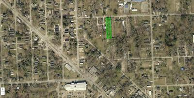 Residential Lots & Land For Sale: 843 Lovers Lane