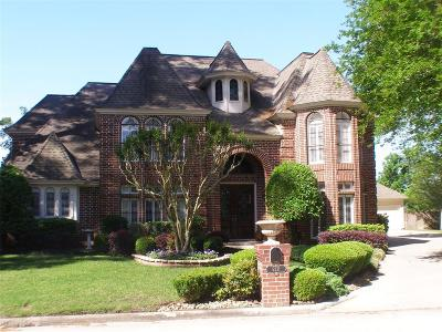 Woods Of Wimbledon Single Family Home For Sale: 5231 Rothchilde Court