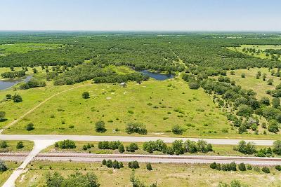 Fayette County Farm & Ranch For Sale: Fm 154