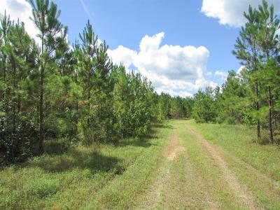 Willis Farm & Ranch For Sale: 27 Oak Ridge Road
