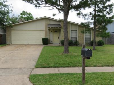 Fort Bend County Single Family Home For Sale: 7231 La Granada Drive