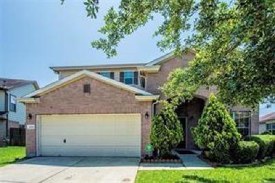 Houston Single Family Home For Sale: 15638 Liberty Pine Lane
