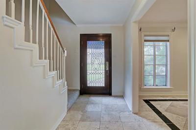 Houston Single Family Home For Sale: 11530 Meadow Lake Drive