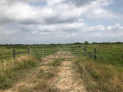 Wharton County Country Home/Acreage For Sale: County Rd 463