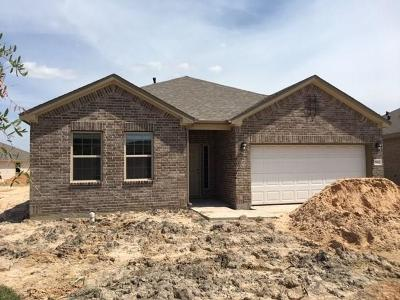 Dickinson Single Family Home For Sale: 5322 Abbeville Court