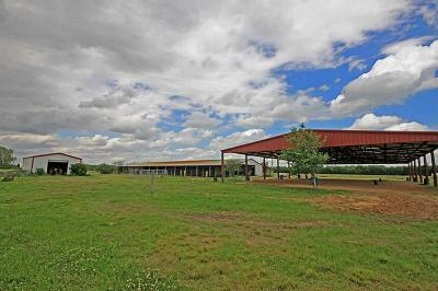 Manvel TX Farm & Ranch For Sale: $3,200,000
