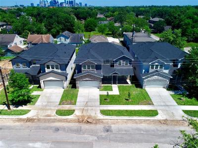 Multi Family Home For Sale: 3249 Dixie Drive