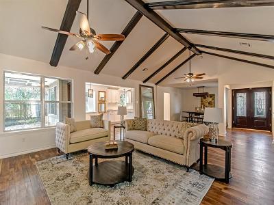 Houston Single Family Home For Sale: 10715 Russett Drive