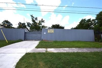 Residential Lots & Land For Sale: 1007 N Loop