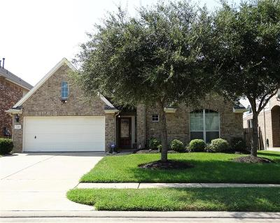 Shadow Creek Ranch Single Family Home For Sale: 2208 Pearl Bay Court