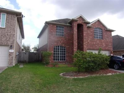 Tomball Single Family Home For Sale: 8307 Calico Canyon Drive