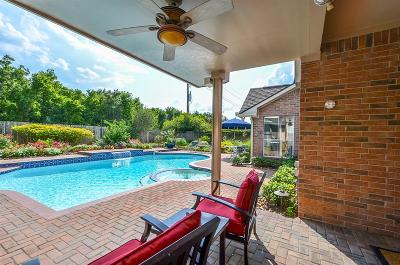 Sugar Land Single Family Home For Sale: 2014 Crisfield Dr