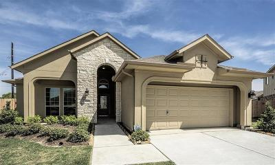 Cypress Single Family Home For Sale: 17502 Treecreeper