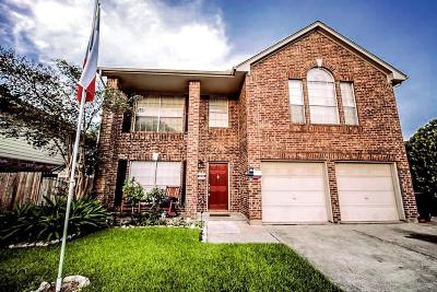 Single Family Home For Sale: 4405 Egret Drive