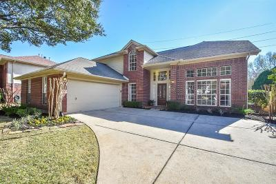 Sugar Land Single Family Home For Sale: 5526 Whisper Ridge Drive
