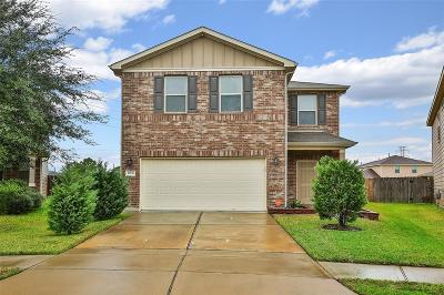 Cypress Single Family Home For Sale: 18710 N Birch Lane