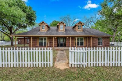 Fresno Single Family Home For Sale: 4486 Watts Plantation