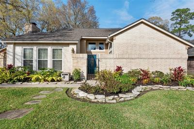 Crosby TX Single Family Home For Sale: $235,900