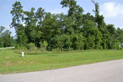 Spring Residential Lots & Land For Sale: 27403 Hazy Landing Ct Court