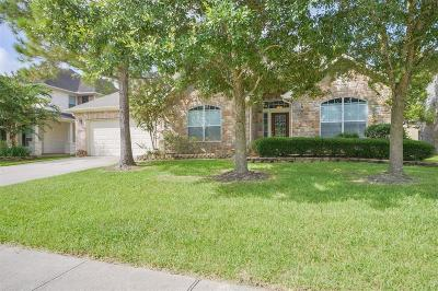 Humble Single Family Home For Sale: 17311 Tower Falls Lane