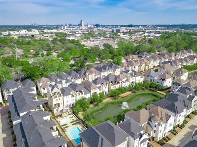 Houston Single Family Home For Sale: 1717 Wrenwood Lakes