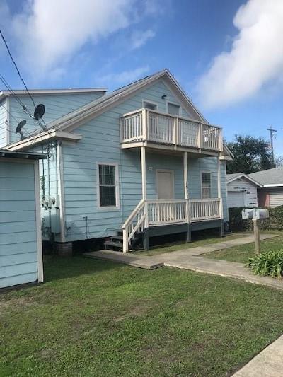 Galveston Rental For Rent: 1511 36th Street