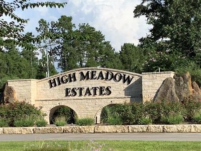 Montgomery Residential Lots & Land For Sale: 7011 Woodlake Trail