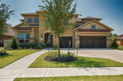 Cypress Single Family Home For Sale: 20707 Behrens Pass Lane