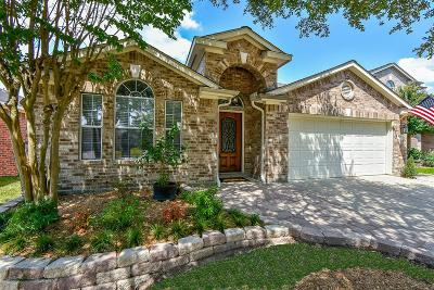 Cypress Single Family Home For Sale: 14607 Thornbluff Court